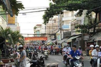 Nhà mặt tiền Phạm Văn Bạch phường 15 Tân Bình cần bán gấp DT: 3.5 x 13m giá bán 8 tỷ 400tr