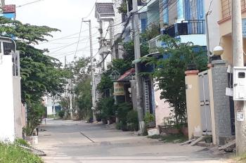 Cần bán gấp lô đất đường Trường Lưu, cạnh biệt thự ông huê, chợ Long Trường, Quận 9