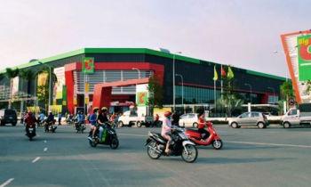 Bán đất HXH đường Tô Vĩnh Diện, đối diện BigC, TTHC Dĩ An