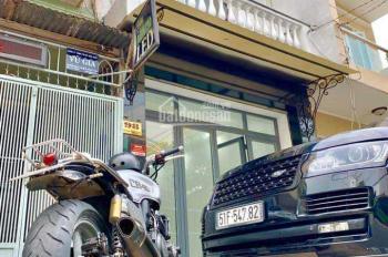 Nhà MTKD 20m Nguyễn Văn Săng - 4x14m - giá đẹp nhà đẹp - khu sầm uất - kinh doanh cực sung