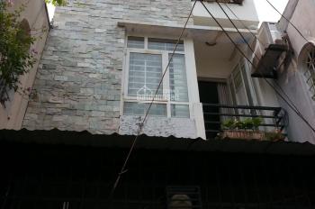 Bán gấp nhà 2 lầu hẻm 2m, sát vườn rau Lộc Hưng P6 Tân Bình đang cho thuê tháng 8 triệu