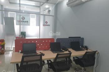 Văn phòng làm việc khu K300 Tân Bình (Sát bên LotteMart Tân Bình), setup sẵn nội thất 30 người LV