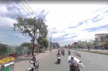 Bán đất Kinh Dương Vương, Bình Tân, thổ cư 100%, XDTD, SHR. Gía 3.9 tỷ/nền 80m2 LH 0932276366