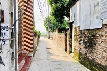 Bà dì cần bán 83m2 đất Đa Tốn, Gia Lâm giá cực rẻ 18tr/m2, ngay gần Vinhomes Ocean Park, 0987498004