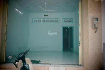 Nhà cho thuê tại đường Phạm Thị Uẩn, TP. Cao Lãnh (gần chợ Cao Lãnh) - 0909.172.518