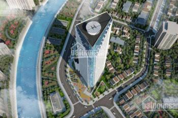 Bán căn góc 3 ngủ đẹp nhất dự án Tháp Doanh Nhân 1 Thanh Bình Hà Đông,nhận nhà ở ngay. 0336.991.888