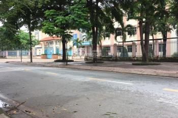 Miếng đất đặc biệt còn sót lại mặt tiền Bùi Văn Ngữ đối diện trường tiểu học Bùi Văn Ngữ