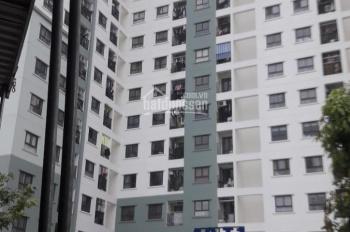 Bán ki ốt kinh doanh cực tốt tại tầng đế chung cư 19T1 kiến Hưng Hà Đông sát thang máy và thang bộ