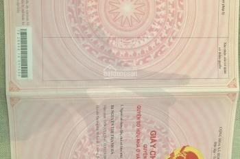 Bán gấp Melosa Garden DT 5x20m/6.5 tỷ - hướng Tây - sổ hồng, Lh 0932502868