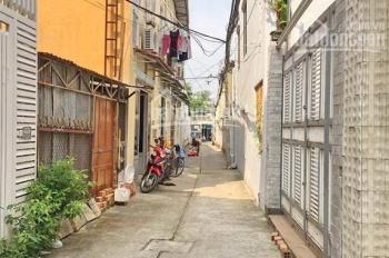 Cần bán 8.9 tỷ nhà nguyên căn đường Khánh Hội, Q4, 132m2, 3PN, 2WC, full nội thất. LH 0901414505