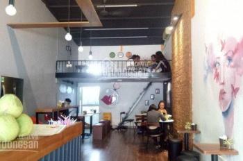 Cho thuê mặt bằng vị trí đẹp Đặng Dung, mt 3m dt: 27m2, giá thuê 18 triệu/tháng. LH: 0984036408