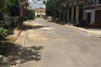 Bán lô đất tại trung tâm thị trấn Cam Lộ (chợ Cam Lộ)