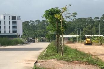 Bán ô đất tại đảo ngọc Tuần Châu 108m2 giá 29tr/m2. Đường 18m, LH 0985490188