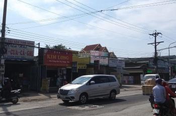 Cho thuê mặt bằng kinh doanh đường Thủ Khoa Huân, Thuận An ngay ngã tư Bình Chuẩn. DT: 1050m2