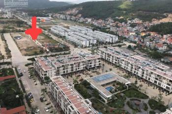 Bán đất liền kề tự xây khu quy hoạch đa giá 4 của Bim Group