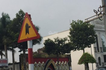 Mặt tiền đường Hùng Vương 5 x 24m thổ cư. Giá 4 tỷ TP Bà Rịa