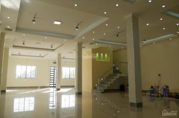Tòa nhà văn phòng cho thuê khu dân cư 91B trục chính A4 trung tâm Cần Thơ