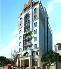 Bán nhà nghỉ 6 tầng 3 mặt thoáng tại mặt đường Nguyễn Bình Khiêm - Diện tích: 160m2 (8 * 20m)