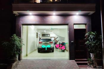 VIP Đền Lừ: 3 ô tô chánh, 2 vỉa hè, mặt tiền khủng, KD khủng 8.45 tỷ CTL. Ánh 0914263265