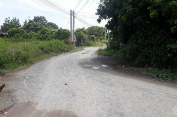 Bán 2849m2 có 160m2 thổ cư mặt tiền đường Tân Phước Khánh, TX Tân Uyên, Bình Dương
