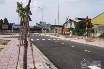 Cần bán gấp 2 lô đất TC KDC Vĩnh Phú 1 Bình Dương. Cách Vĩnh Phú 10 giá chỉ 1,2 tỷ/110m2 0906933798