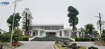 Cần bán gấp biệt thự song lập dự án - Phú Cát City Hòa Lạc cam kết giá rẻ nhất. LH 0941302386