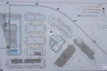 Chính chủ cần bán đất lô góc mặt nhìn trường tiểu học Phú Lương, 0982.961.735