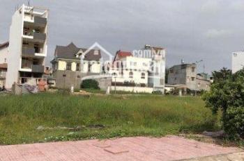 Bán đất MT An Phú Đông 13, Q12 (5x20m) 25tr/m2 sổ hồng riêng, dân cư đông. LH: 0964780121 Minh
