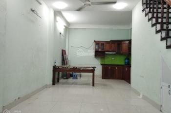 Cho thuê phòng trọ phố Định Công Thượng, Hoàng Mai, 40m2, cực vip, 2 tr/th. 0904695923