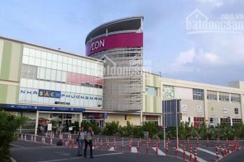 Bán đất gần Aeon Mall Bình Dương, sổ hồng riêng, sang tên ngay