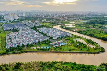 Bán nhiều căn nhà phố, biệt thự Park Riverside cao cấp Quận 9 giá tốt chỉ từ 5.3 tỷ. LH 0909363845