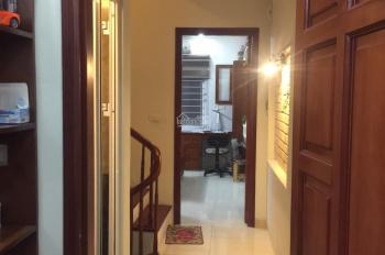 Bán nhà ngõ 277 Phố Vũ Tông Phan, Q Thanh xuân, 40m2 x 5 tầng, ô tô đỗ cửa, giá 4,35 tỷ