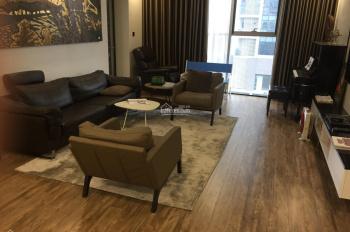 Chính chủ gửi bán gấp căn hộ Thăng Long Number One, DT 173m2, 4PN, 3WC, view bể bơi
