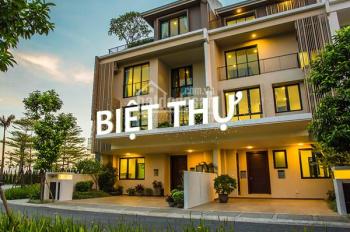 Bán gấp biệt thự song lập 240m2 Evelyne Gardens - Dự án ParkCity Hanoi gía 19 tỷ - LH 0901210886