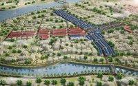 Bán đất thổ cư sổ đỏ riêng từng nền, chỉ 7,5tr/m2 ngay TTTP Vĩnh Long CK 1%. LH: 0902930980