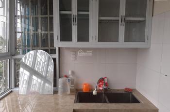 Cho thuê căn hộ TT mới sửa Lò Đúc, Trần Khát Chân, 50m2, 5.5tr/th 0963488688