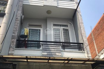 Bán nhà đẹp đường số 2, phường 16, Gò Vấp