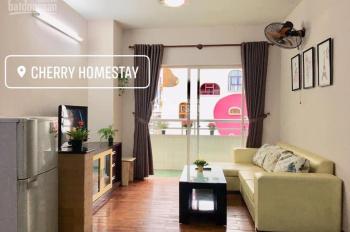 Cherry Homestay Q3 tuyển 1 nam 2 nữ ở ghép