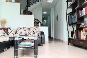 Bán gấp nhà riêng mặt tiền Nguyễn Thị Định quận 2, 4PN 3WC, tặng nội thất, giá thấp, LH: 0903351551