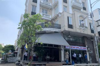 Cho thuê mặt bằng Bùi Bằng Đoàn, Phú Mỹ Hưng. LH: 0902 952 838
