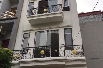 Bán nhà 4 tầng sổ đỏ 47m2 phố Văn La, quận Hà Đông, kinh doanh tốt