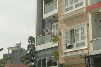 Cần bán gấp nhà 3 lầu hẻm xe hơi Nơ Trang Long Quận Bình Thạnh diện tích: 3.8 x 16m giá chỉ 6.8tỷ