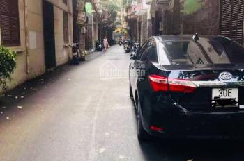 Bán nhà đẹp phân lô ô tô phố Ngọc Lâm, Long Biên, 45m2, 4 tầng, giá 3.95 tỷ. LH 0977635234