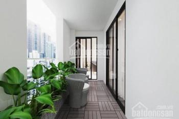 Bán nhà mặt phố Đại Linh, nhà 7 tầng mặt tiền 5.3m có hầm, thang máy phường Trung Văn