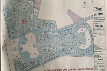 Bán biệt thự Nam An Khánh, Hoài Đức, Hà Nội, diện tích 450m2 - 500m2, giá 28 triệu/m2