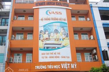 Cho thuê tòa nhà 6000m2 HXH Ni Sư Huỳnh Liên, Phường 10, Tân Bình