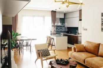 Chính chủ cho thuê 2 căn 2 phòng ngủ tại Home City, diện tích 58m2 và 70m2, chấp nhận trung gian