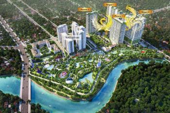 Thanh toán 853 triệu sở hữu ngay căn hộ ở block đẹp nhất dự án Topaz Elite. LH: 0902702176