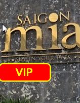 Cho thuê 3pn, 76m2, Saigon Mia view sông, MT 9A, rèm máy lạnh bình nước nóng 15tr/th 0945 822 716