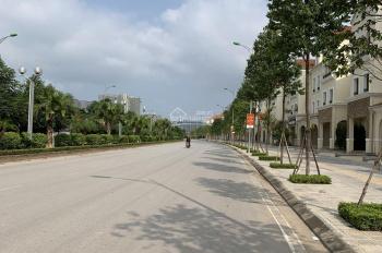 Cần bán nhà liền kề Nam An Khánh Hoài Đức Hà Nội diện tích 200m2 - 250m2, giá 28 tr - 30tr/m2